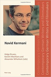 Navid Kermani (Contemporary German Writers and Filmmakers)